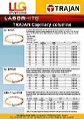 BDL Newsletter Trajab Capillary colums