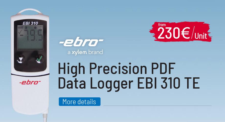 BDL ebro-data logger